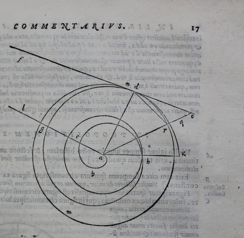 Archimedes 1558 diagram