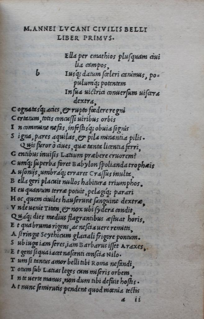 Lucan 1502 italic font