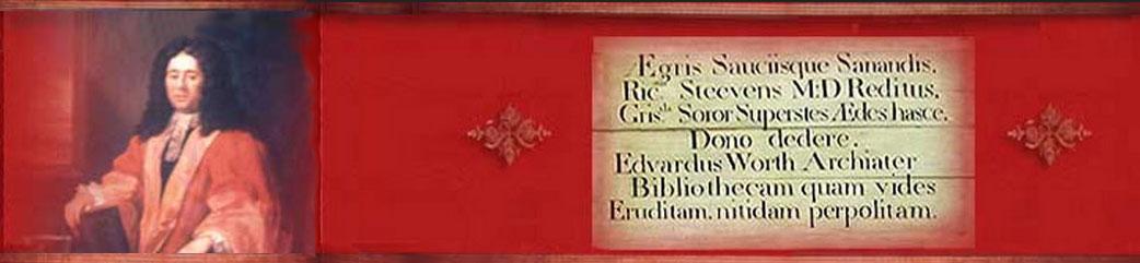 Edward Worth Library