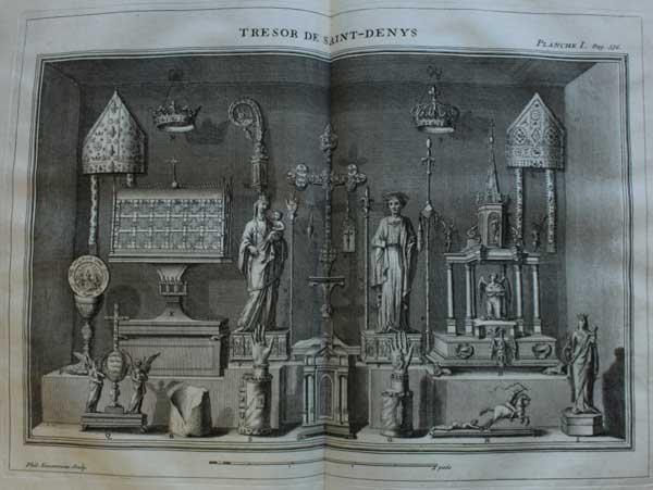Treasures-Plate-I