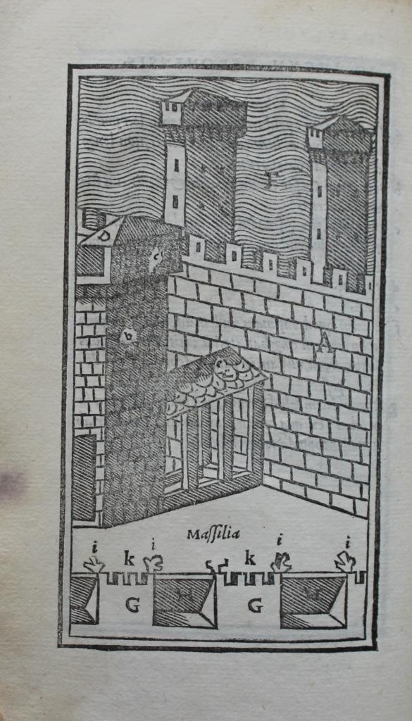Farnese Massilia