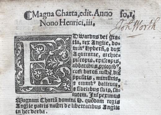 Magna intro