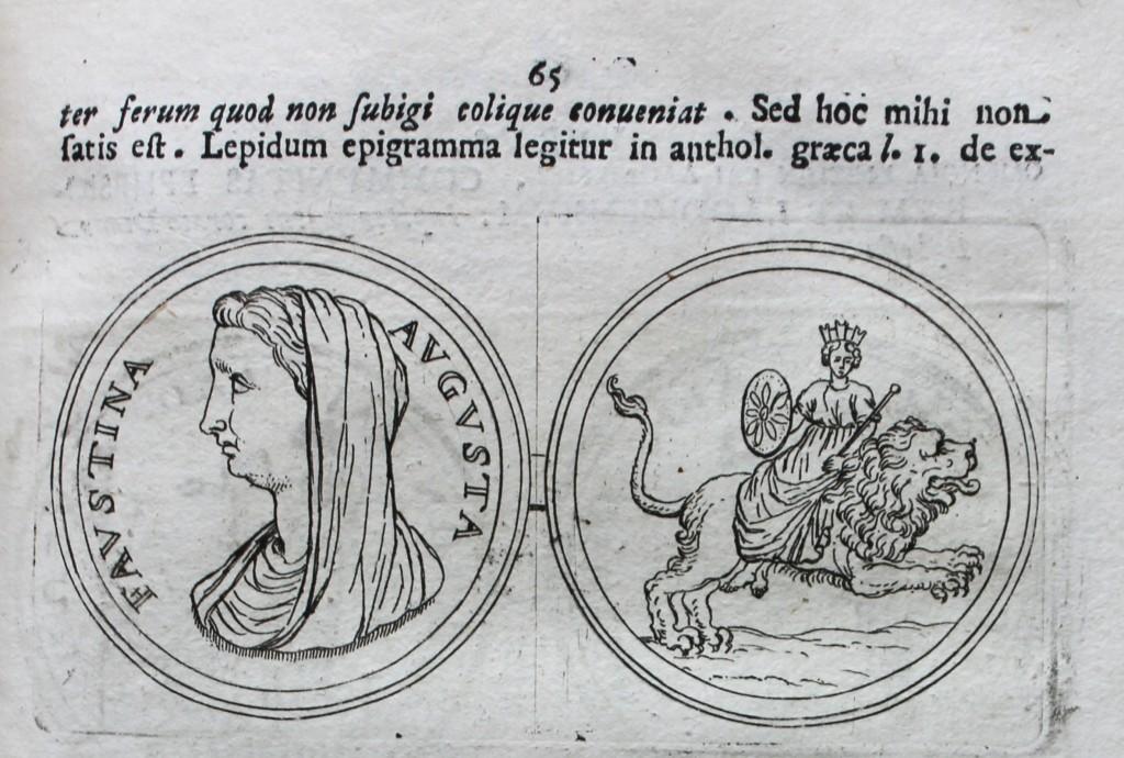 Fig. 8 Faustina