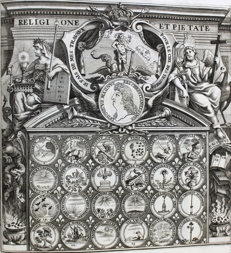 Fig. 9 - Pietate Religione