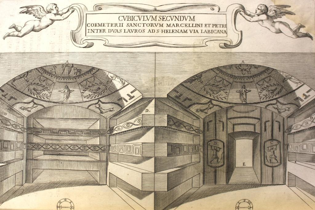 Fig. 3 Cubiculum