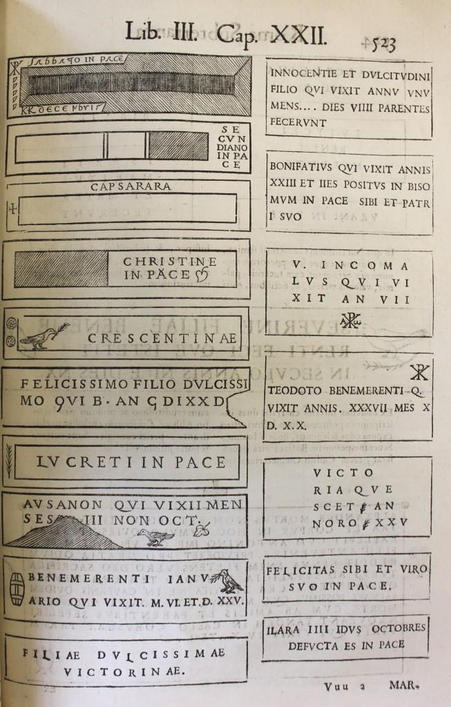Fig. 8 Inscriptions
