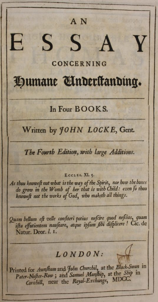 deism and the early enlightenment at the worth library